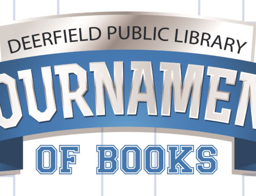 Champions of the 5th Annual Tournament of Books!