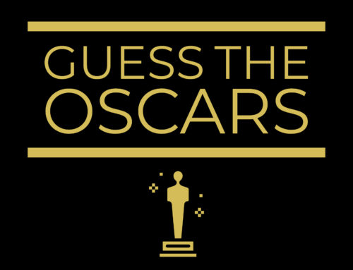 Guess the Oscars Contest 2019